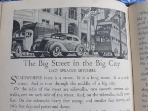 Big Street, Big City