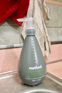 method ocean plastic soap