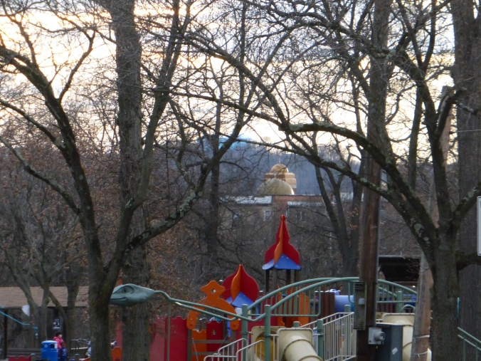 Anderson Playground