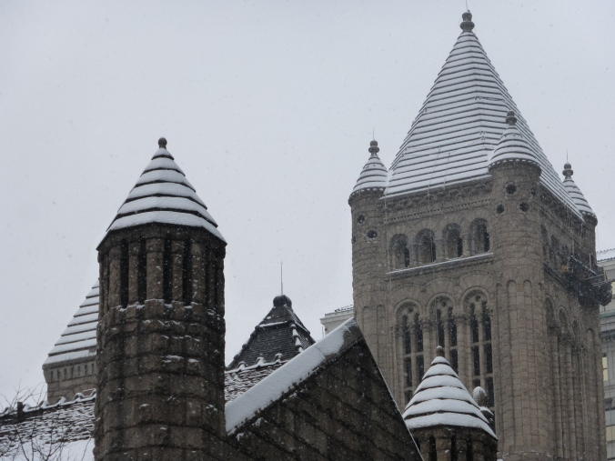 Allegheny County Courthouse